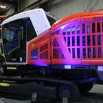 Sandvik introduces Ranger DX900i drill rig to Australia