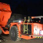 Sandvik bolsters intelligent underground truck range