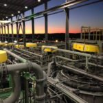 Sedgman wins five-year, $110m contract at Century zinc mine