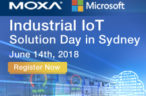 IIoT Solution Day: Are you ready to incorporate Industrial IoT into your business?