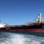 Atlas ships first lithium DSO from Pilbara Minerals' Pilgangoora