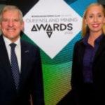 Queensland Mining Awards 2018 winners announced