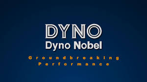 Dyno Nobel system blasts off