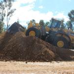 Komatsu launches updated production loaders