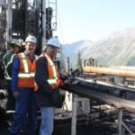 Bathurst closes JV deal on Jameson Resources' coal project in Canada