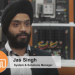 Meet the ifm experts — Jas Singh