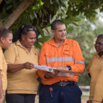 Rio Tinto forms partnership to boost Pilbara businesses