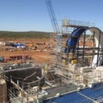 Gruyere JV increases development costs