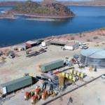 Restart of Century zinc mine 'imminent'