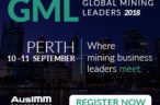 AusIMM Global Mining Leaders 2018 Conference