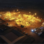 Northern Minerals achieves mechanical completion at heavy rare earths plant