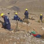 South32 exercises 60% option on Inca Minerals' Riqueza project