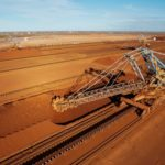 Early detection system catches Fortescue conveyor belt rip