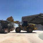 Pilbara Minerals' first spodumene shipment from Pilgangoora now imminent