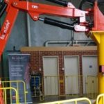 Next generation boom system drives productivity