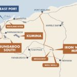 MinRes to buy Kumina iron ore project from BCI Minerals