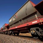 WA iron ore industry suffers another train derailment