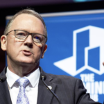 Woodside CEO pushes for carbon policy overhaul